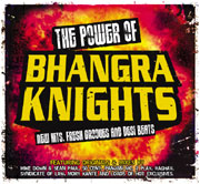 The Power of Bhangra Knights