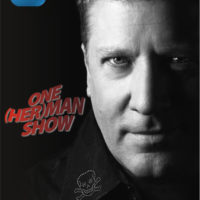 One (Her)Man Show-DVD