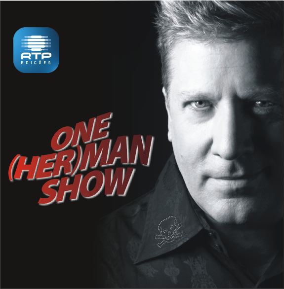 One (Her)Man Show-CD