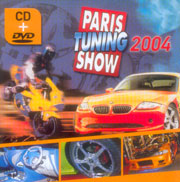 Paris Tuning Show 2004