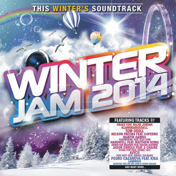 Winter Jam 2014