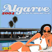 Algarve 2004 Music For CLubbing Under The Sun