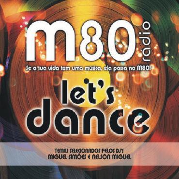 M80 Let´s Dance