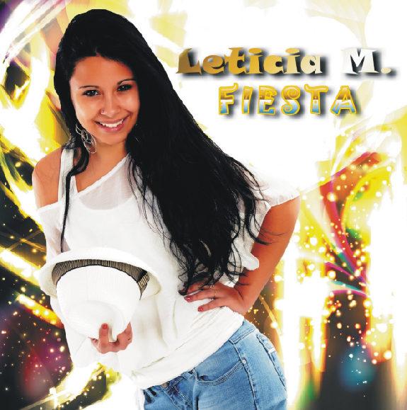 Leticia M. - Fiesta
