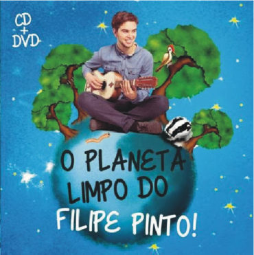 O Planeta Limpo do Filipe Pinto
