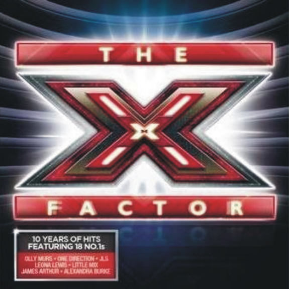X-Factor – 10th Anniversary
