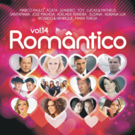 Romântico Vol. 14