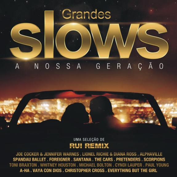 Grandes Slows a nossa geração ( 2 CDs)