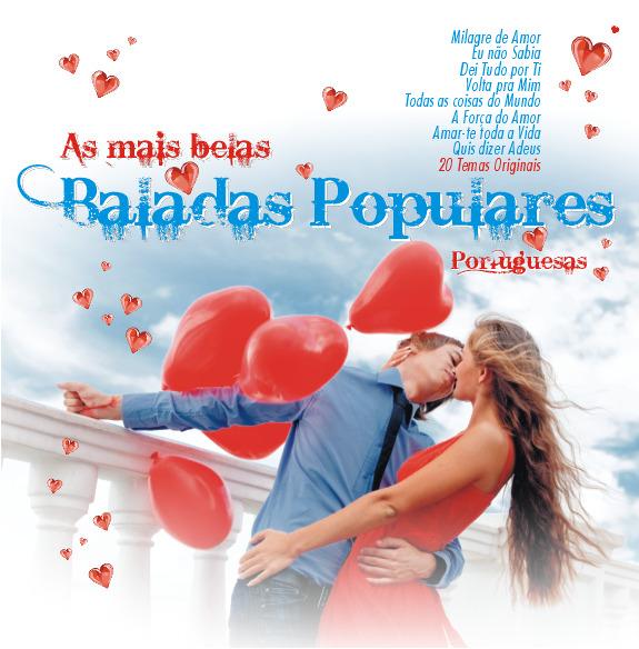 As mais belas baladas populares portuguesas