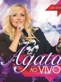 40 Anos Ao vivo (CD + DVD)