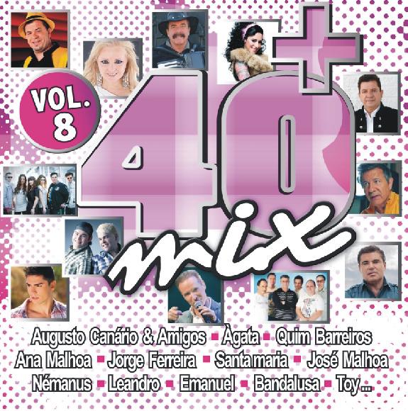 40+ Mix vol.8