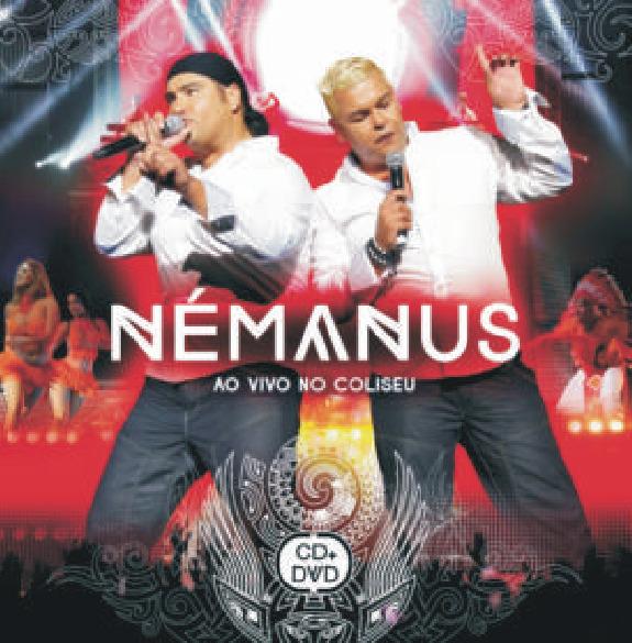 Ao vivo no Coliseu (CD + DVD)