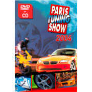 Paris Tuning Show 2004 - DVD