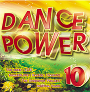 Dance power 10