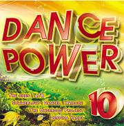 Dance power 10