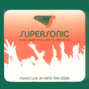 Supersonic : Hear What you Love to Dance #2