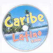 Caribe Latino 2004