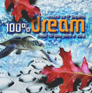 100% Dream vol.8 - Music for Your Mind