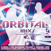 Orbital Mix