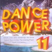 Dance power 11