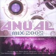 Anual Mix 2005 - Mixed by DJ Fernando