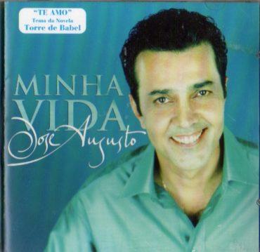 MINHA VIDA