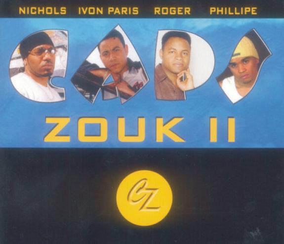 Caps Zouk II
