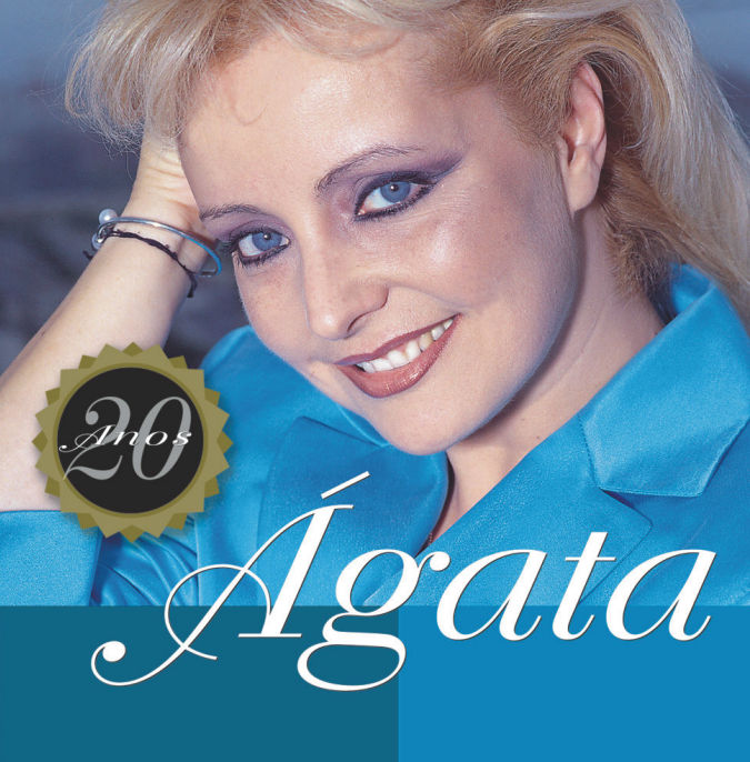 Ágata - 20 Anos
