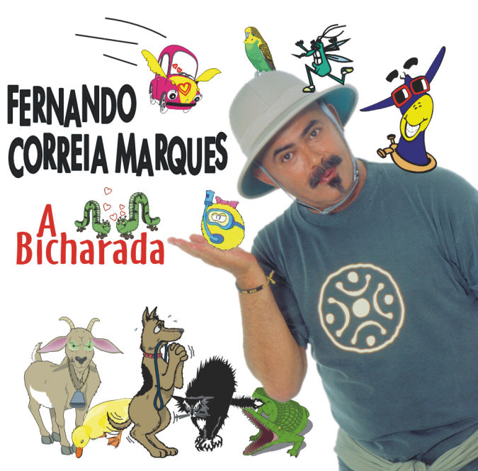 A Bicharada