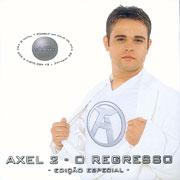 Axel 2 - O Regresso - edição especial