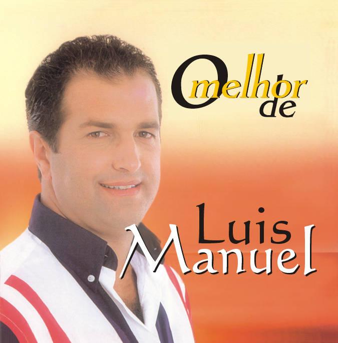 O melhor de Luis Manuel
