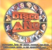 Disco do ano 2001