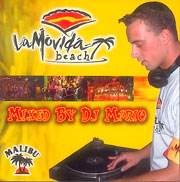 La movida beach - Mixed by Dj Mario