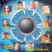 Disco do ano 2000