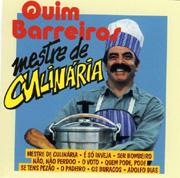 Mestre de Culinária