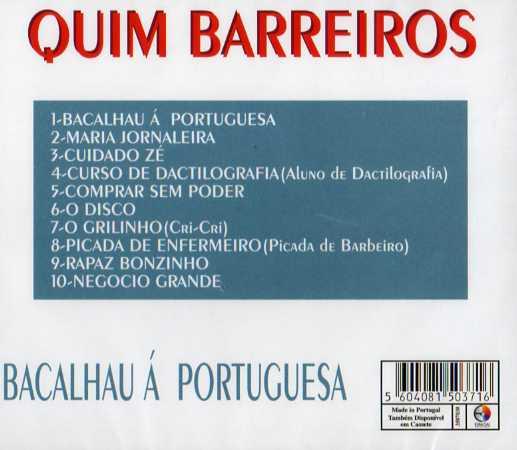 Bacalhau à Portuguesa
