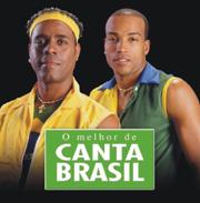O melhor de Canta Brasil