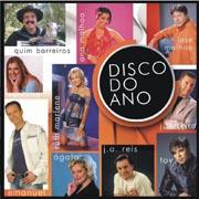 vários Disco do Ano 2004