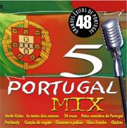 Portugal mix vol 5