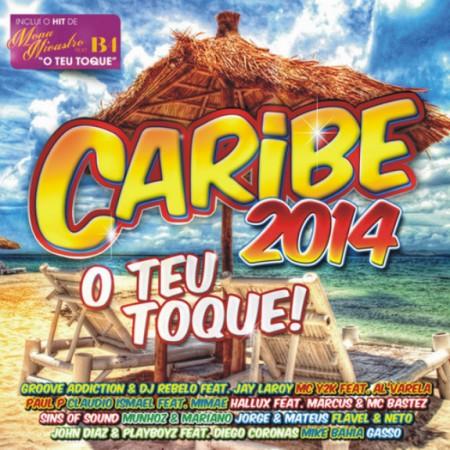 capa caribe toque
