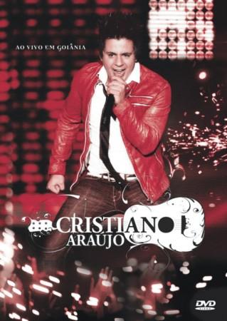 Cristiano Araujo DVD Capa
