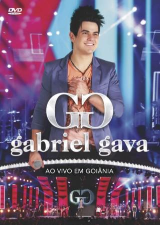 Gabriel Gava Capa DVD