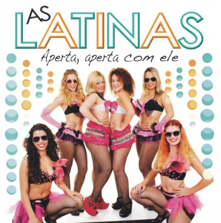 capa as latinas 2015
