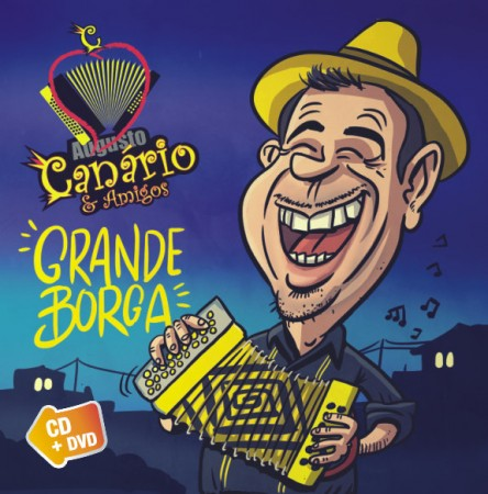 capa cd_dvd canario_2015