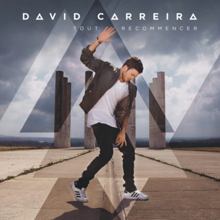 capa david carraira tour